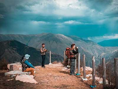 Chonta Canyon Tour