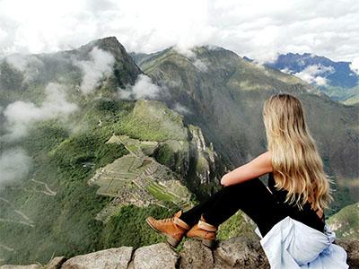 Machu Picchu and Huayna picchu Tour