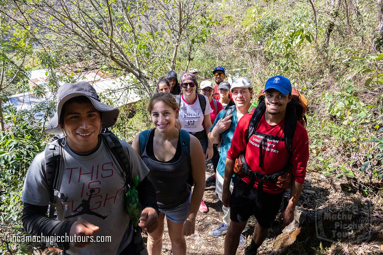 incajungletrek-hiking