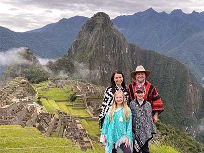 Tour Machu Picchu 5 dias