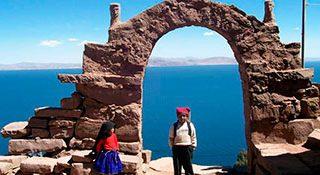 Titicaca Lake – Overnight Island Amantani