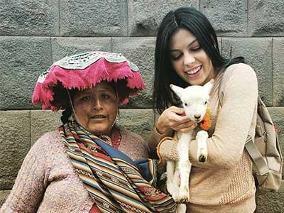Walking Tour Cusco